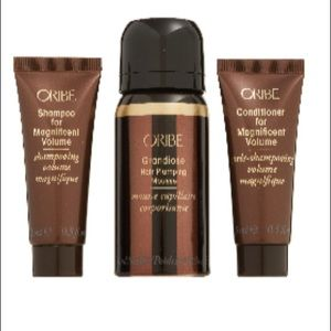Oribe High Maintenance Kit for Magnificent Volume
